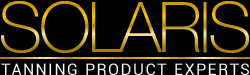 Solaris Tanning Products | Fake Tan Spray Solution Experts Logo